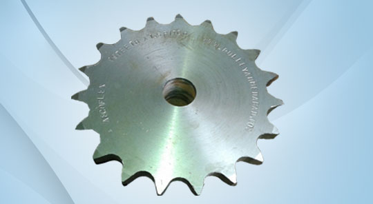 19 Teeth Two Stand Sprocket