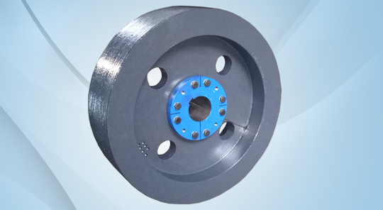 Tapper lock Pulley Manufacturers