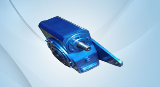 Pinion Gear Box