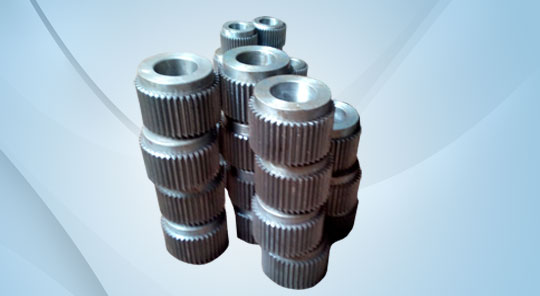 Pinion Gear for Drum Coupling